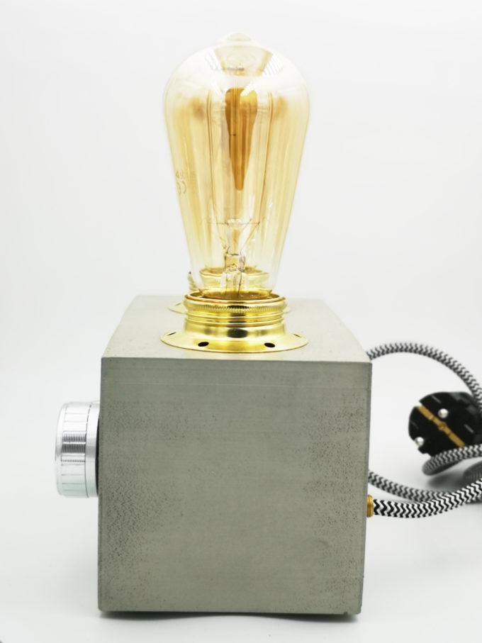RADIO LAMP EDISION BULB