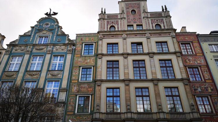 Danzig – die Stadt der Solidarität